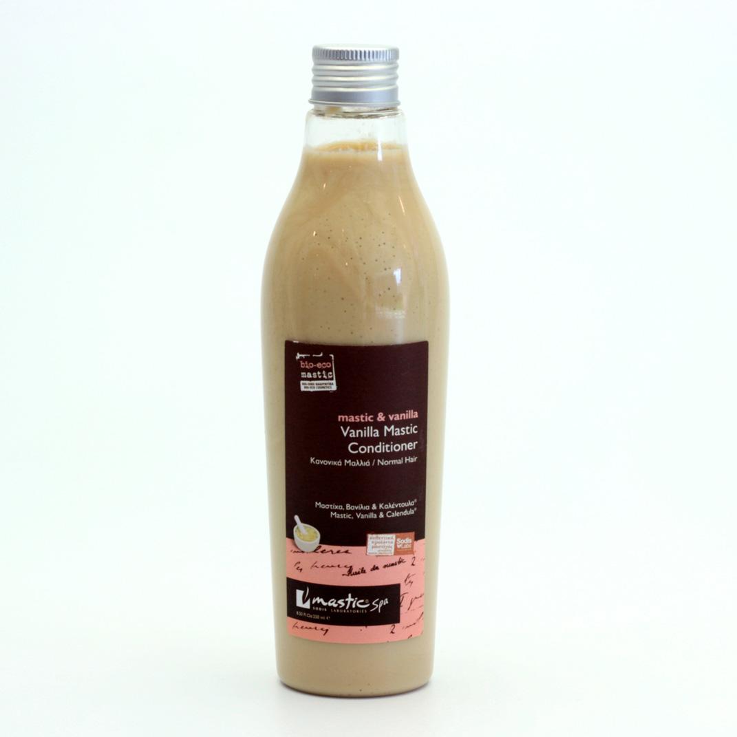 Mastic spa Výprodej Kondicionér s mastichou a vanilkou, Vanilla Mastic Cond 250 ml