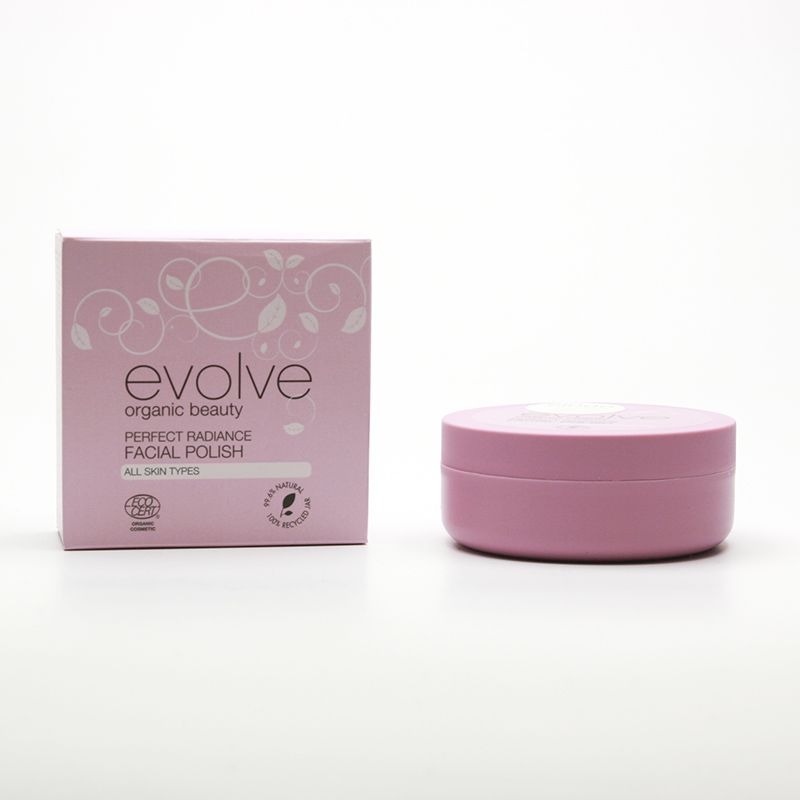Evolve  Pleťový peeling 100 ml