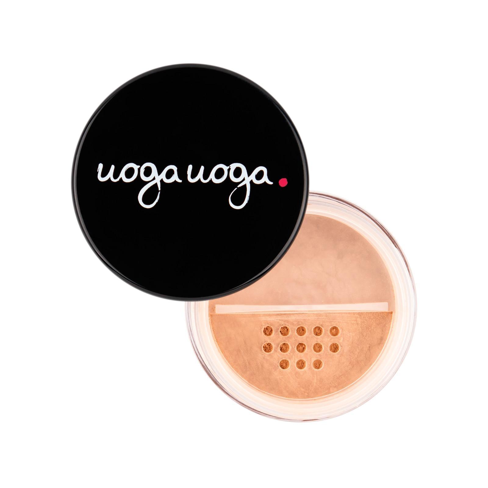 Uoga Uoga Minerální make-up 638 Bronze 8 g