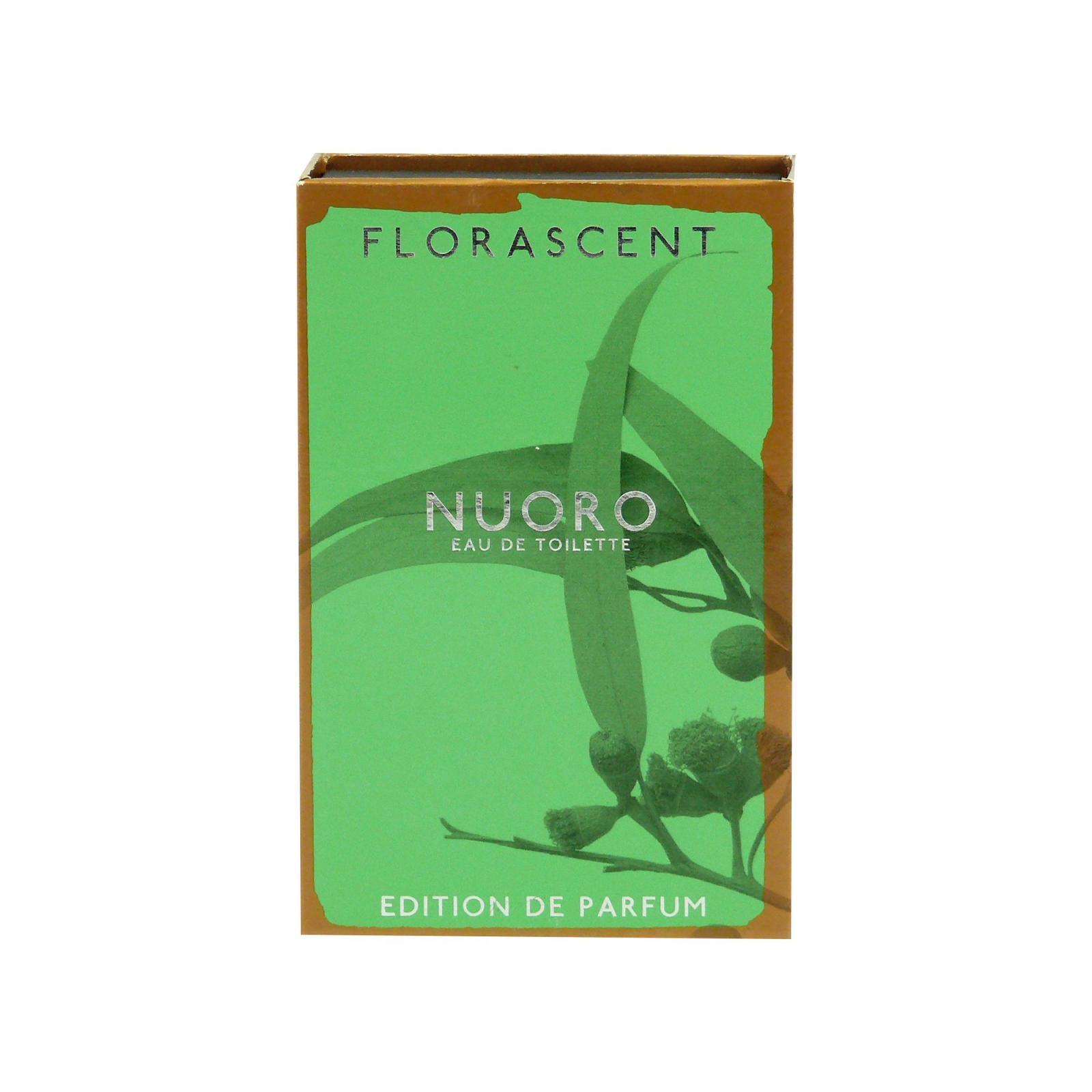 Florascent Toaletní voda Nuoro, Edition de Parfum 30 ml