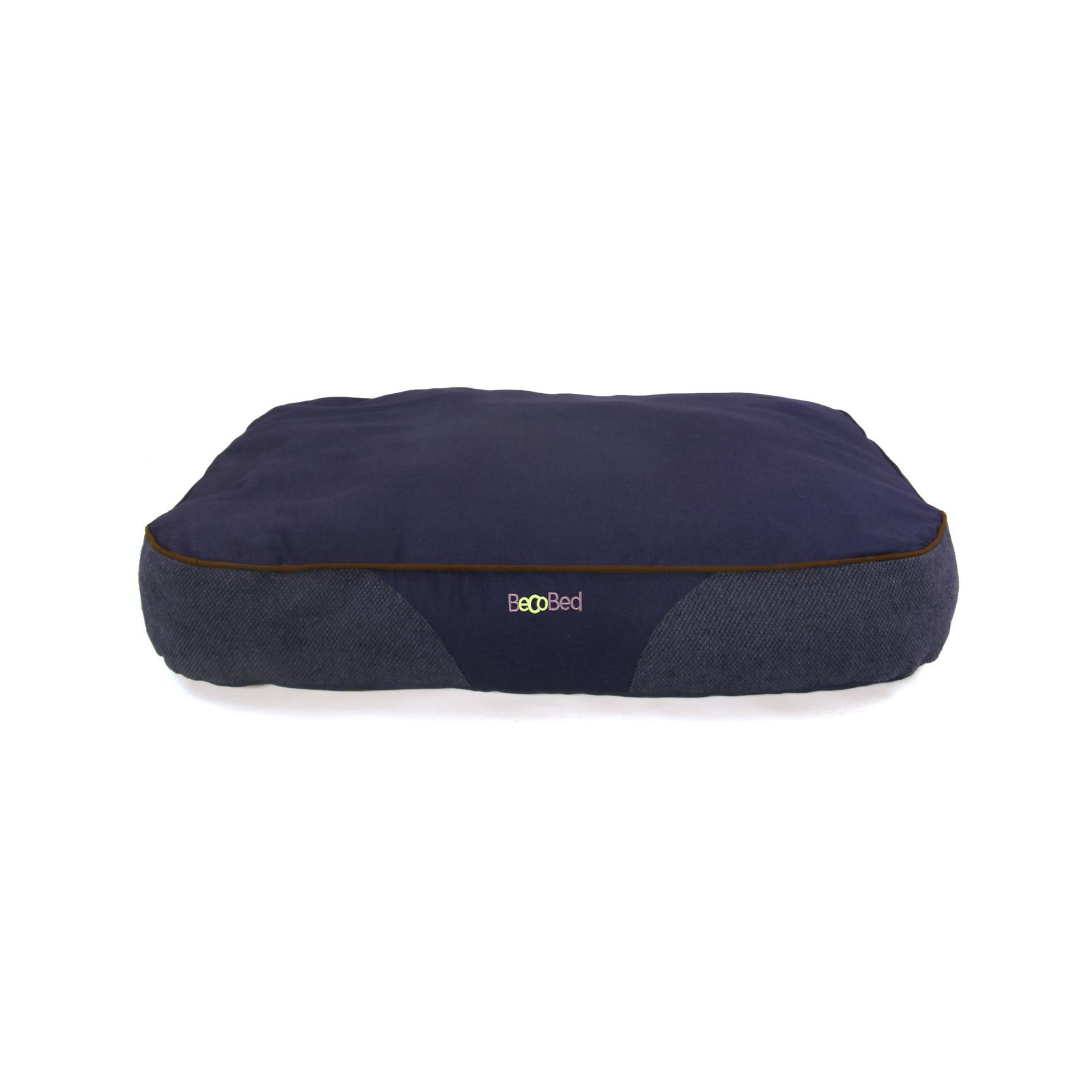 Beco Pets Beco Bed Mattress Large 1 ks, modrá
