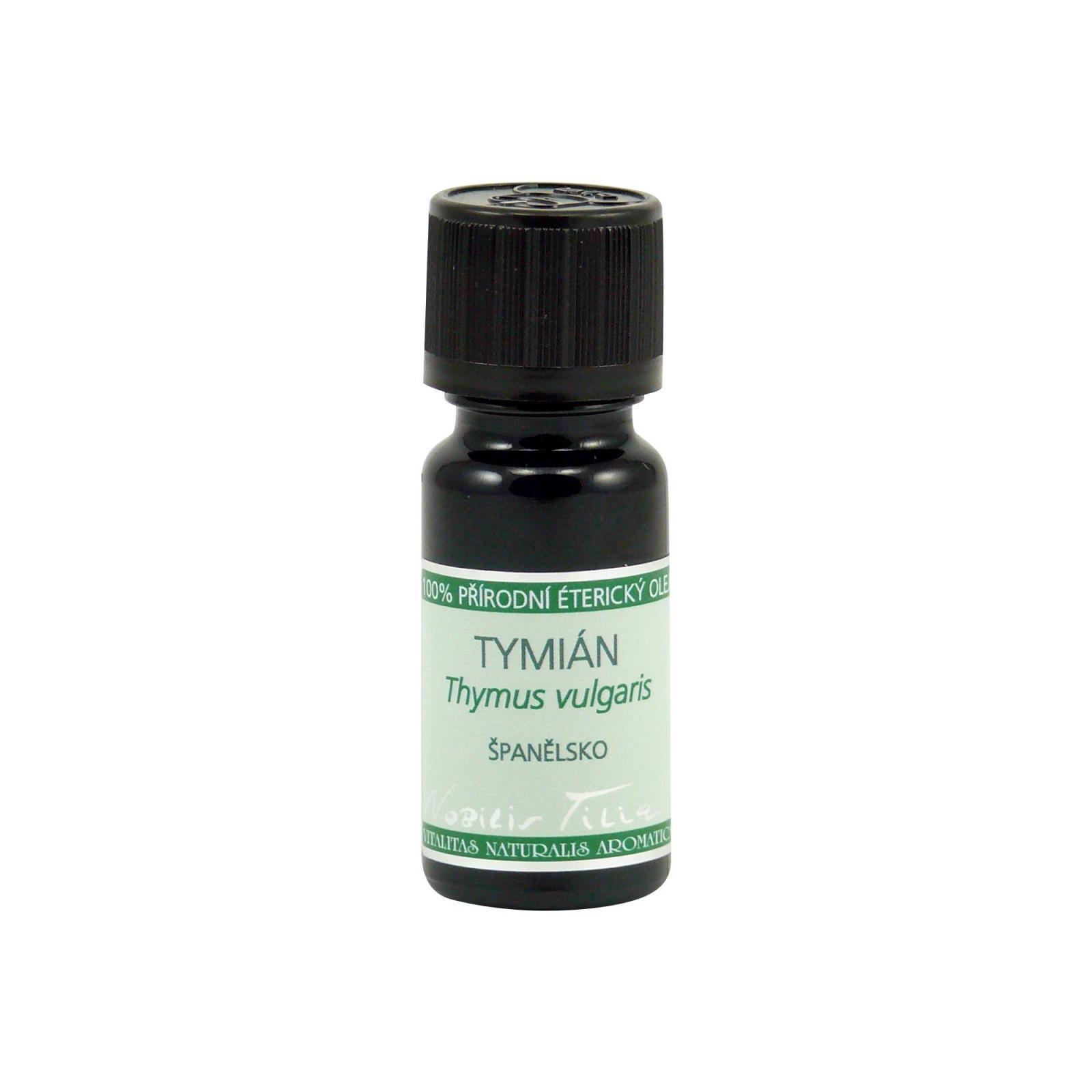 Nobilis Tilia Tymián 10 ml