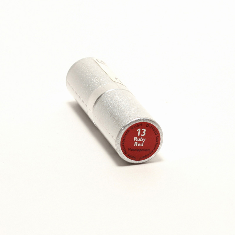 Santé Výprodej Rtěnka Ruby Red, 13 1 ks