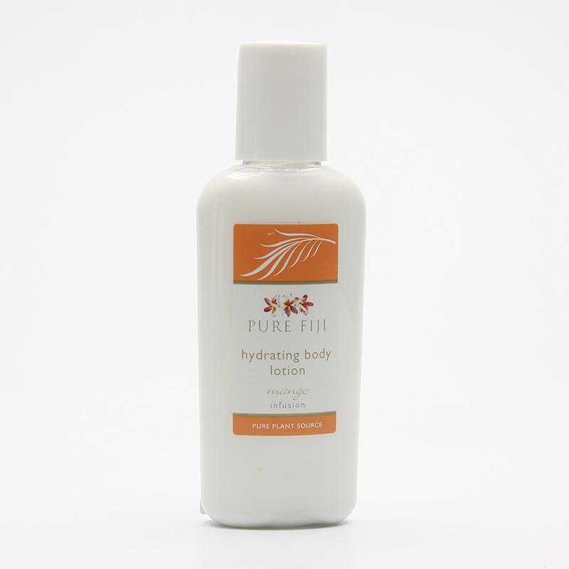 Pure Fiji Hydratační tělové mléko, mango 59 ml