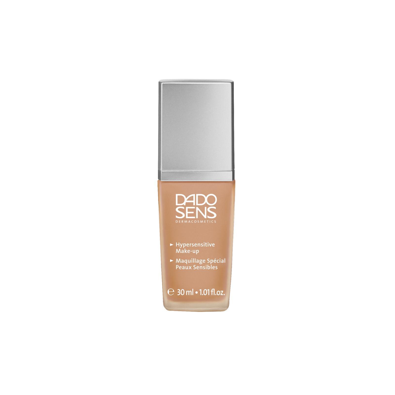 Dado Sens Tekutý make-up pro citlivou pleť Beige, Hypersensitive 30 ml