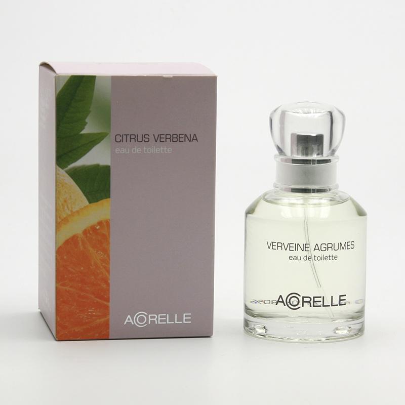Acorelle Toaletní voda Verbenové citrusy - vyřazeno 50 ml