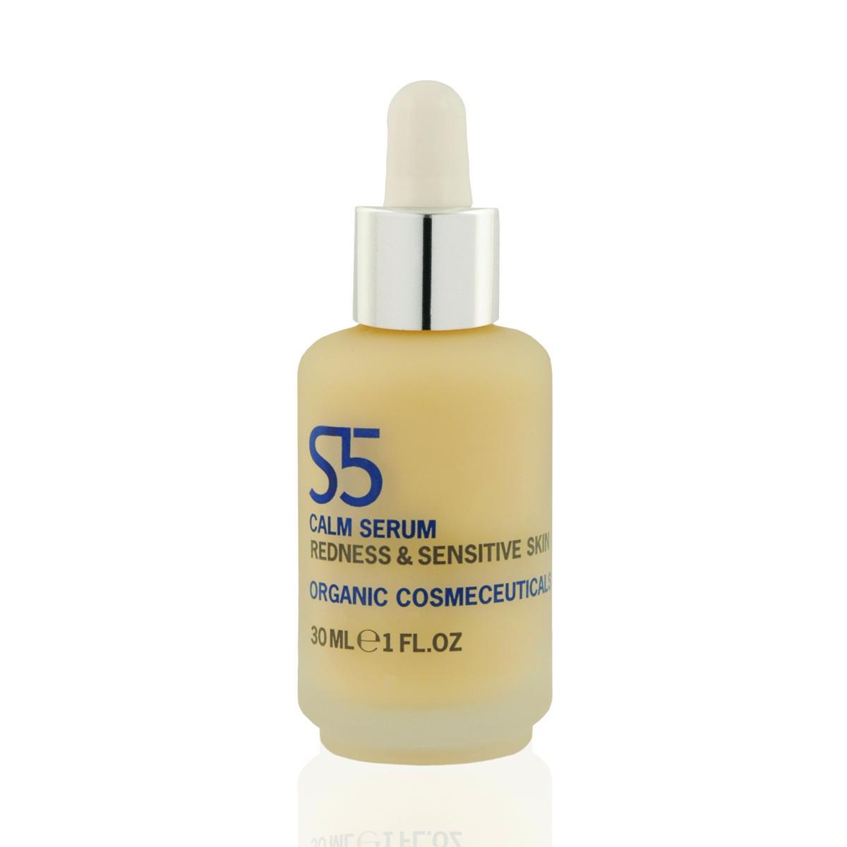 S5 Zklidňující sérum 30 ml