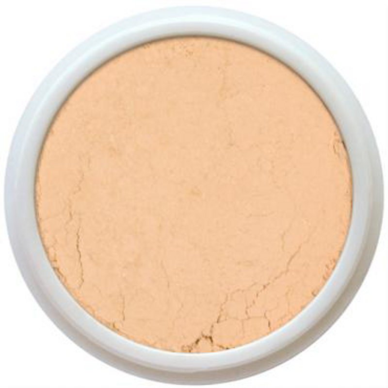 Everyday Minerals Minerální make-up Medium Beige, Semi-matte 4,8 g