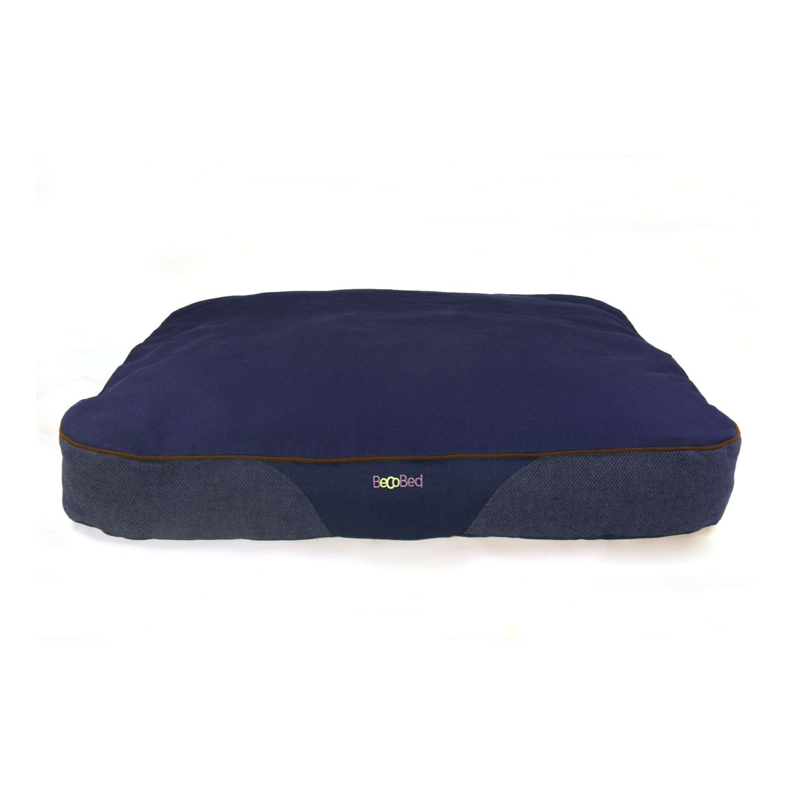 Beco Pets Beco Bed Mattress X-Large 1 ks, modrá