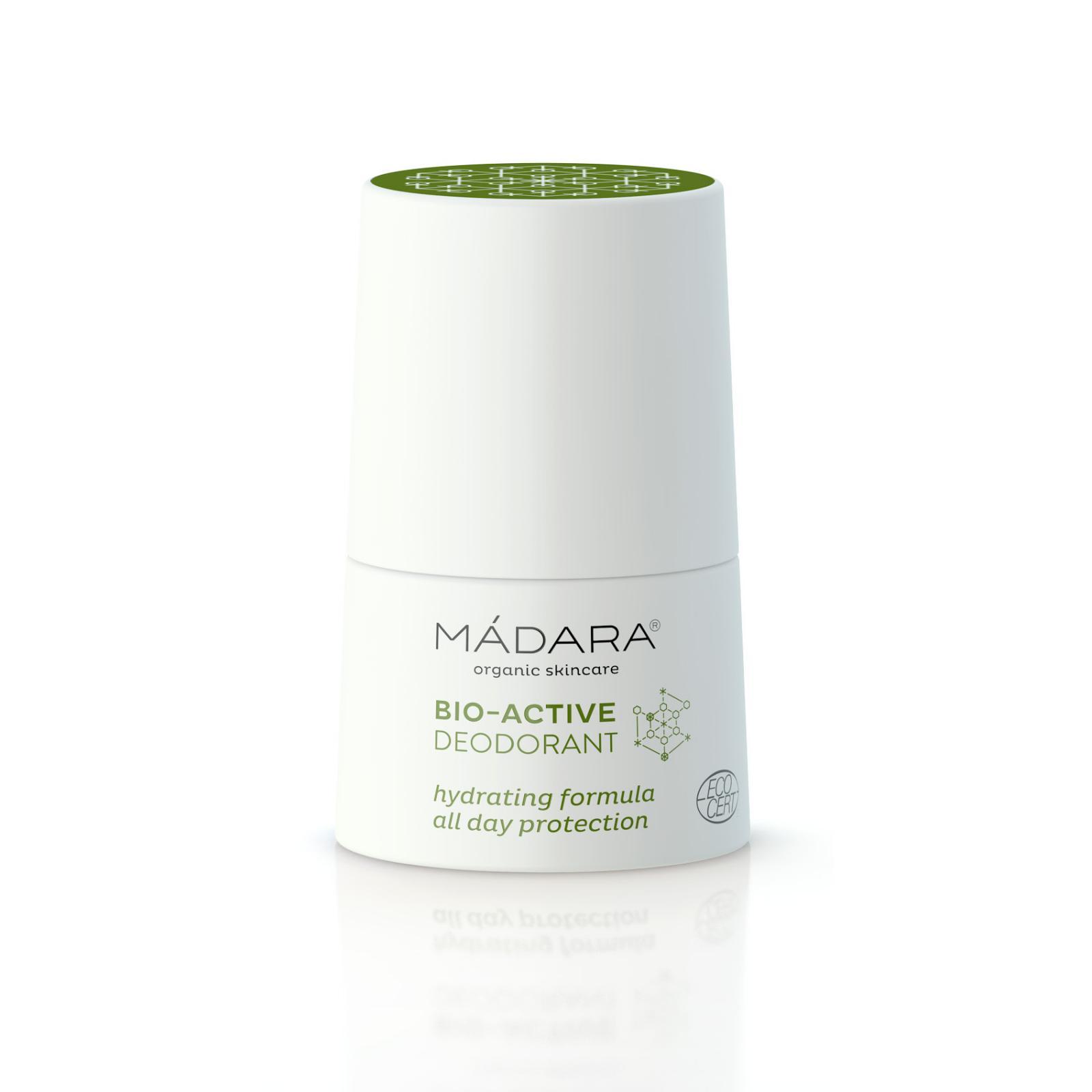 Mádara Deodorant bioaktivní 50 ml