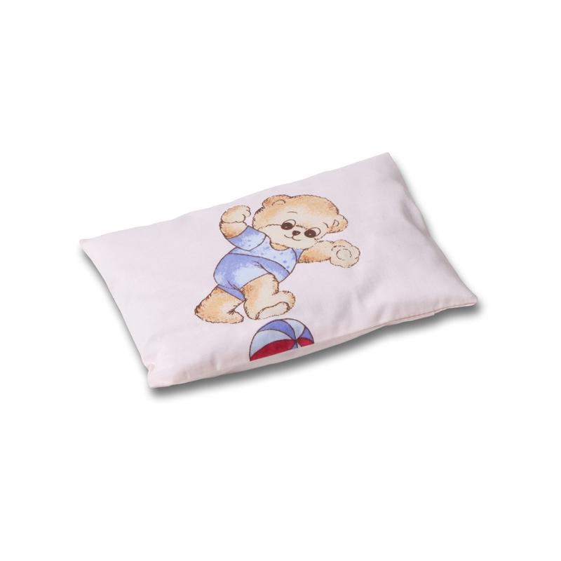 Batex Dětský pohankový polštář 403R 20x15 cm, 0.1 kg