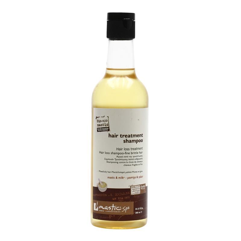 Mastic spa Šampon proti padání vlasů, Bio Eco 300 ml