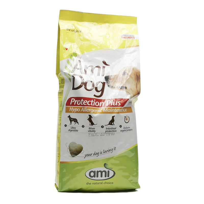 Ami Krmivo pro malá plemena psů AMI-DOG mini 600 g