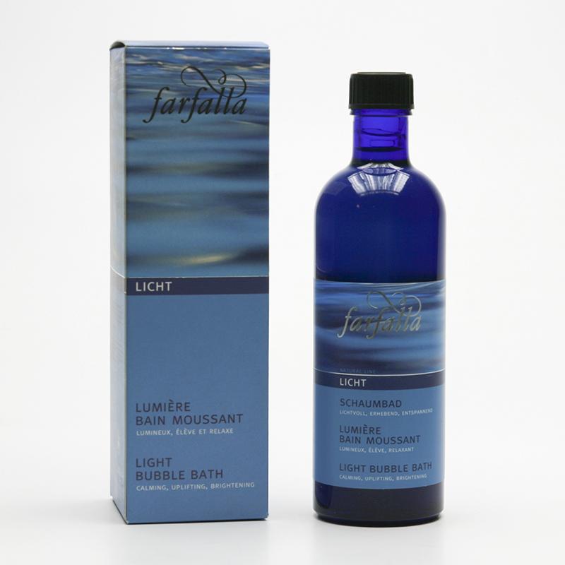 Farfalla Koupelová pěna Light - vyřazeno 200 ml