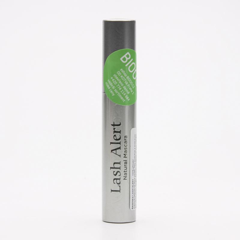 Lily Lolo Mineral Cosmetics Řasenka Lash Alert, černá 7 ml