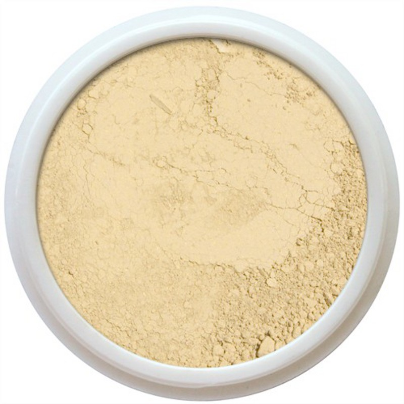 Everyday Minerals Minerální make-up Fairly Light Neutral, Semi-matte 4,8 g