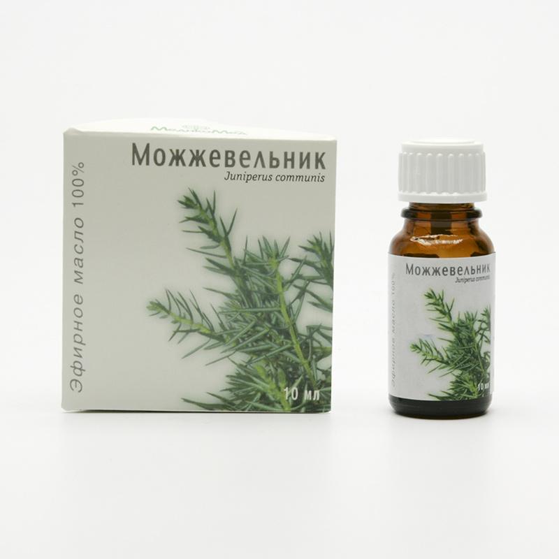 Medikomed Jalovec 10 ml