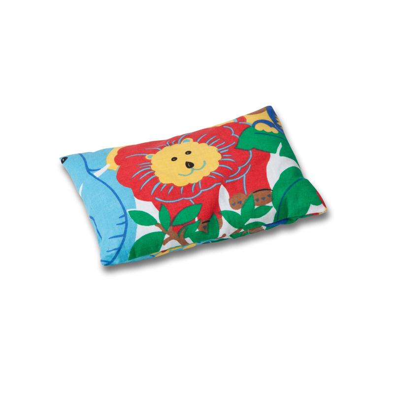 Batex Dětský pohankový polštář 403ZOO 20x15 cm, 0.1 kg