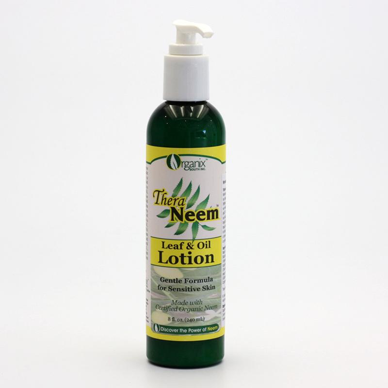 Organix South Nimbové tělové mléko Thera Neem 240 ml
