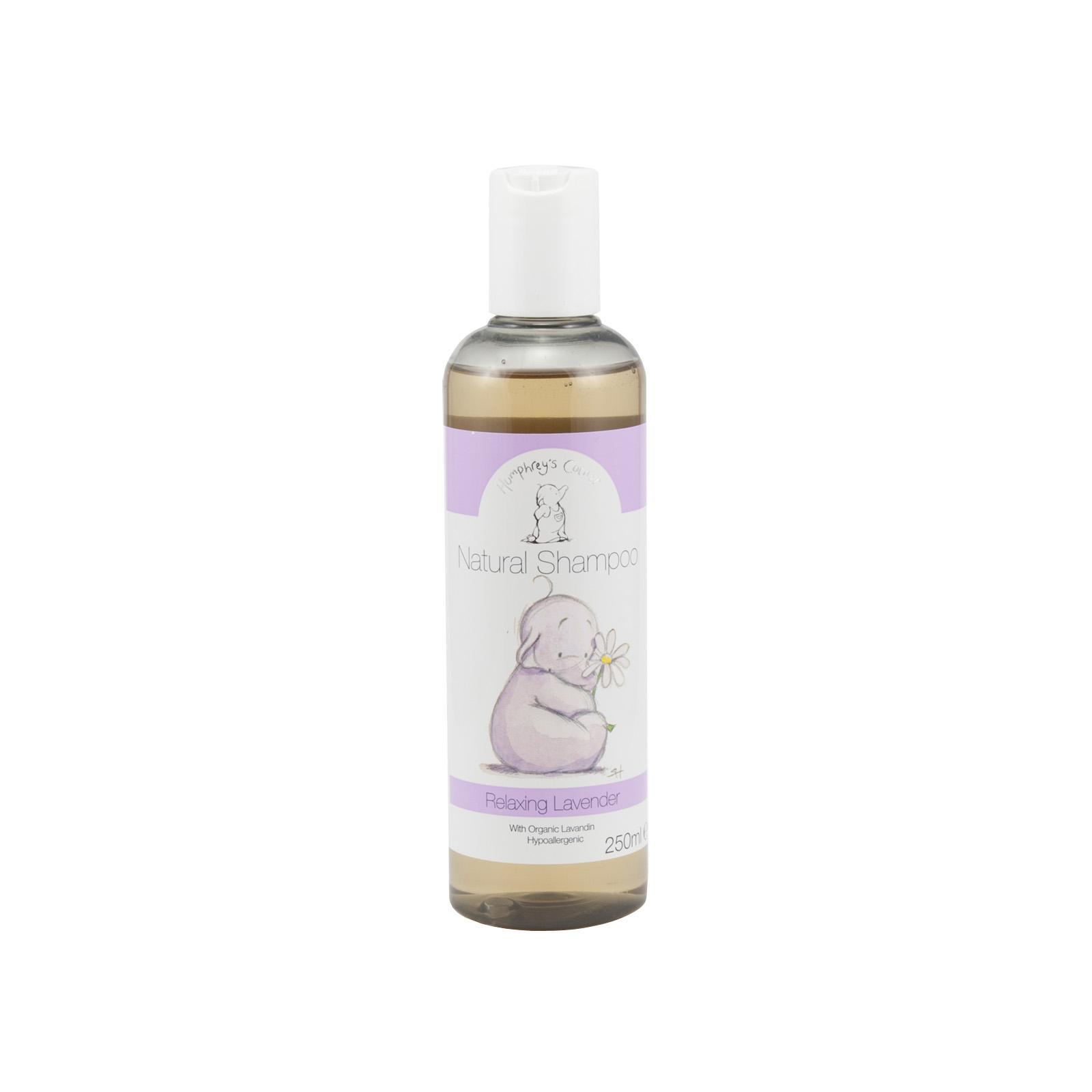 Faith in Nature Dětský šampon levandule 250 ml