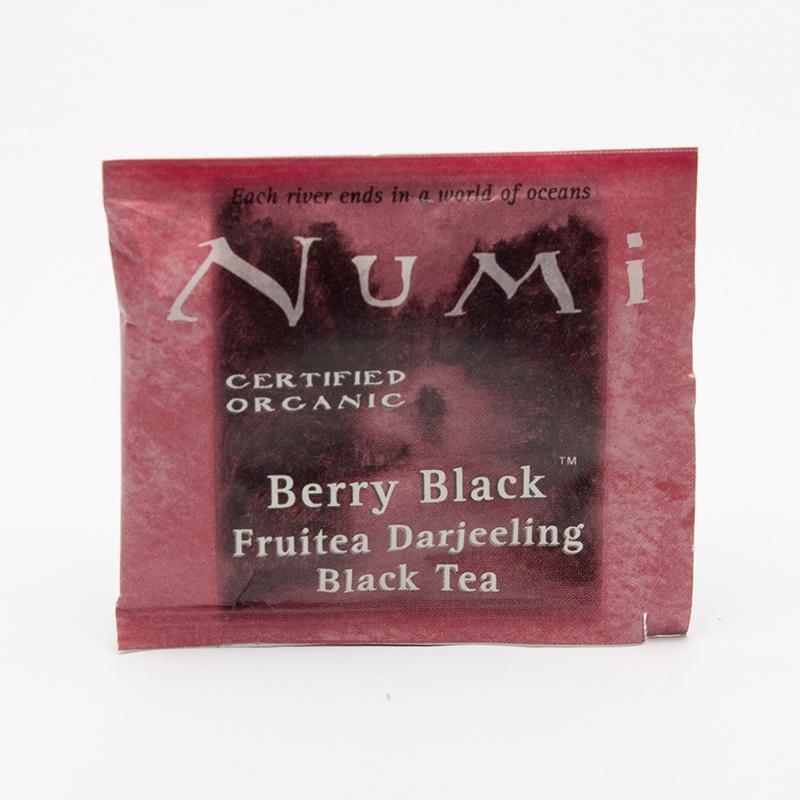 Numi Černý čaj Berry Black 1 ks