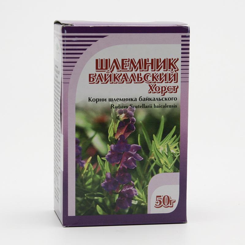 TML Šišák bajkalský, kořen 50 g