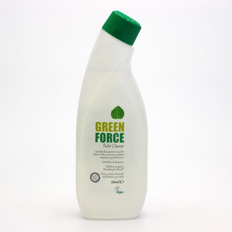 Green Force - Planet Green  WC čistič 750 ml