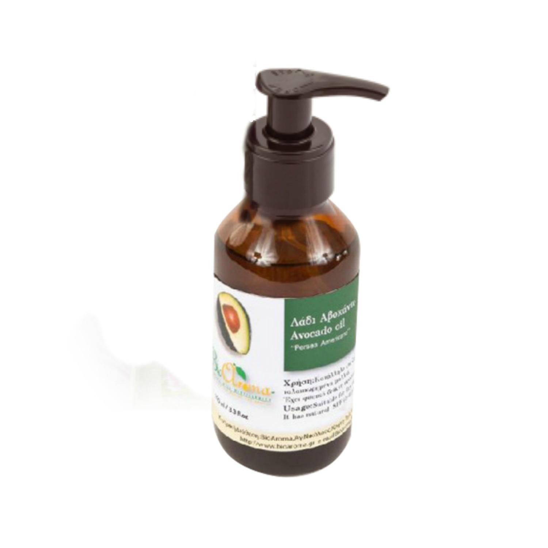 BioAroma Avocadový olej 100 ml