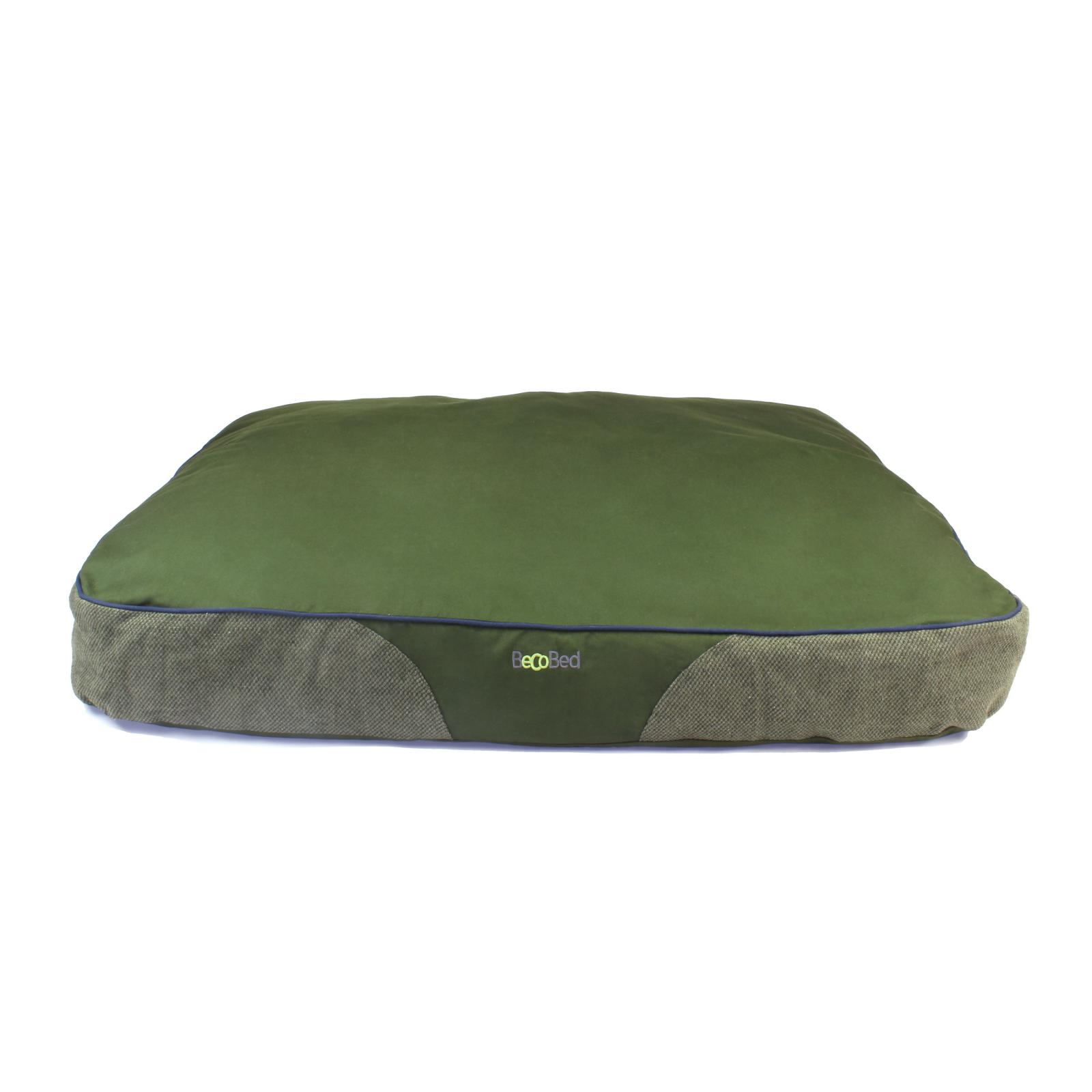 Beco Pets Beco Bed Mattress X-Large 1 ks, zelená