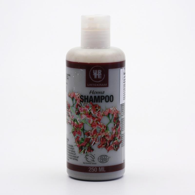 Urtekram Šampon henna červená 250 ml