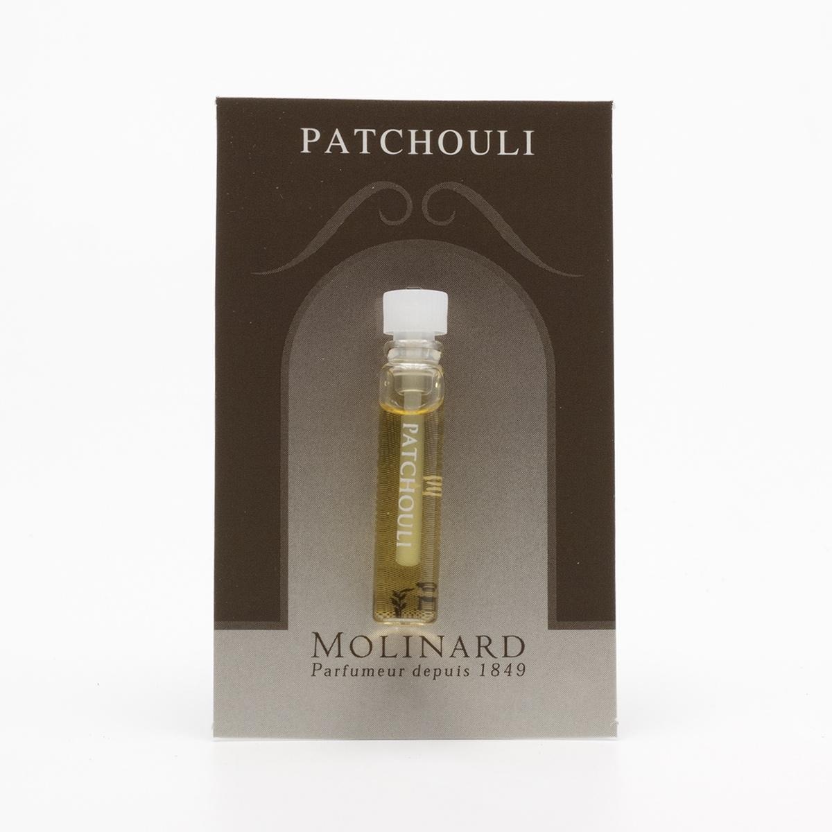Molinard Toaletní voda Patchouli 1 ml