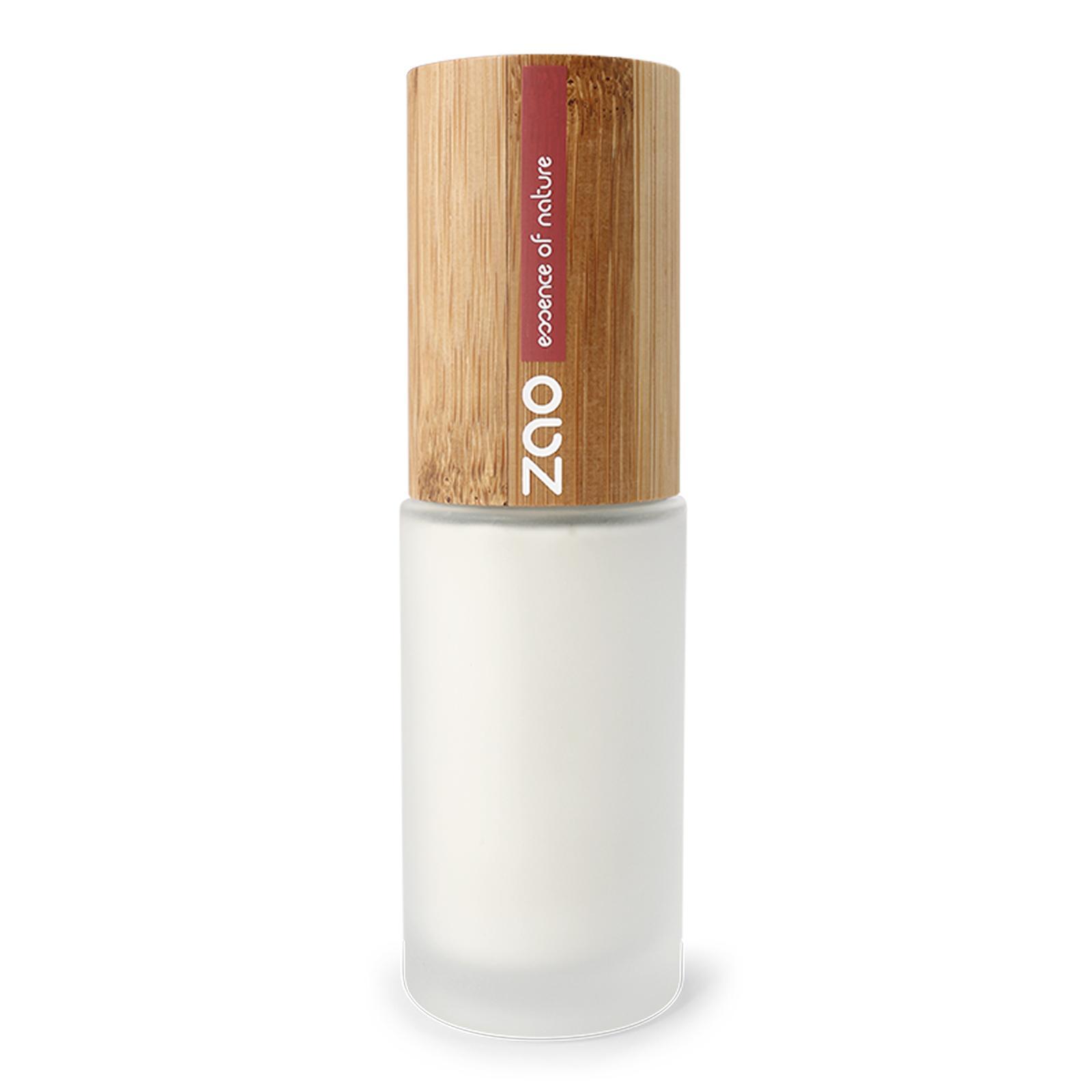 ZAO Báze pod make-up pro mastnou pleť 750 30 ml bambusový obal