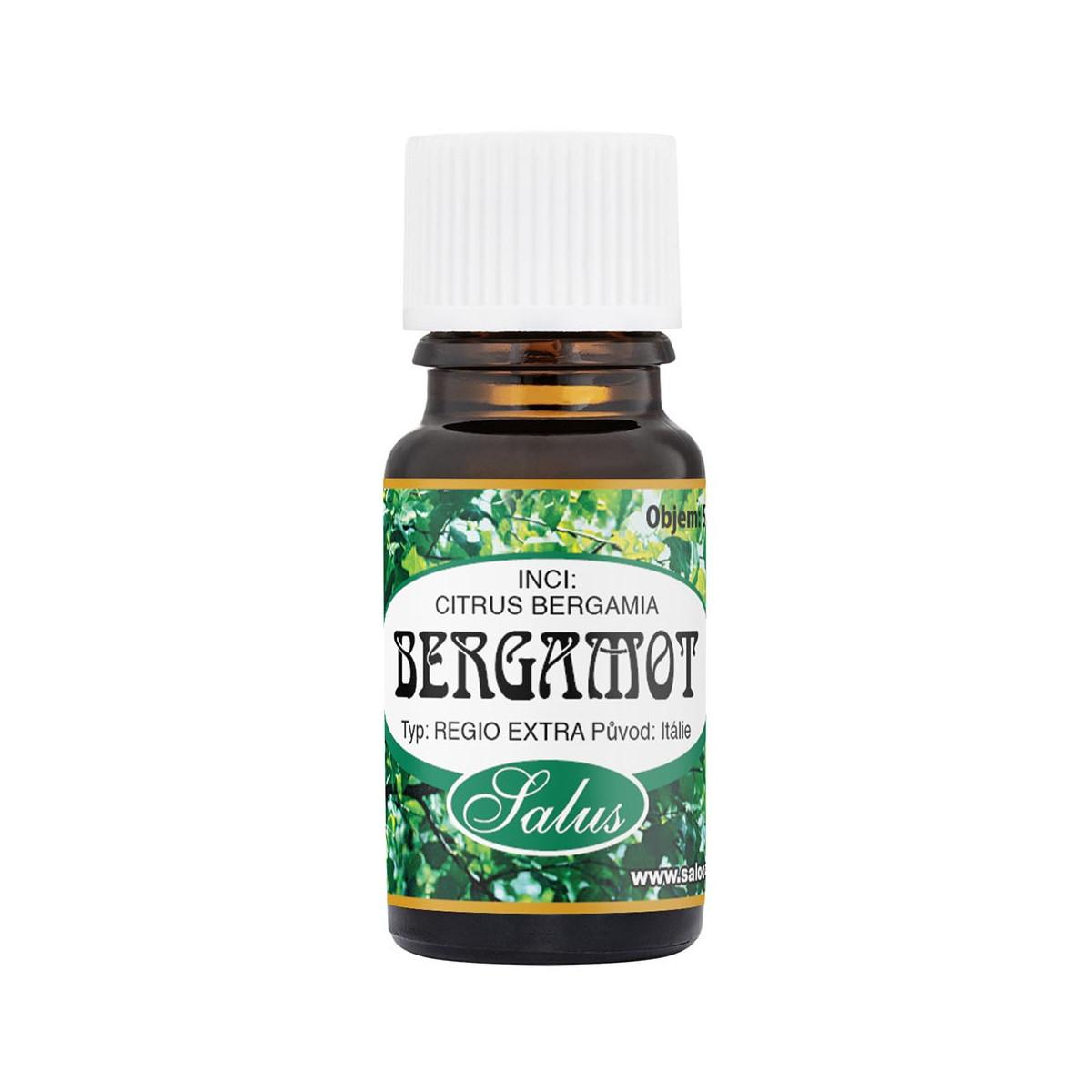 Saloos Bergamot 5 ml