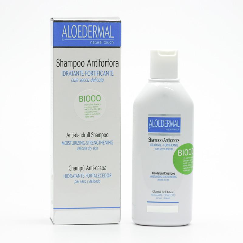 ESI Šampon proti lupům Aloe vera, Aloe Dermal 200 ml
