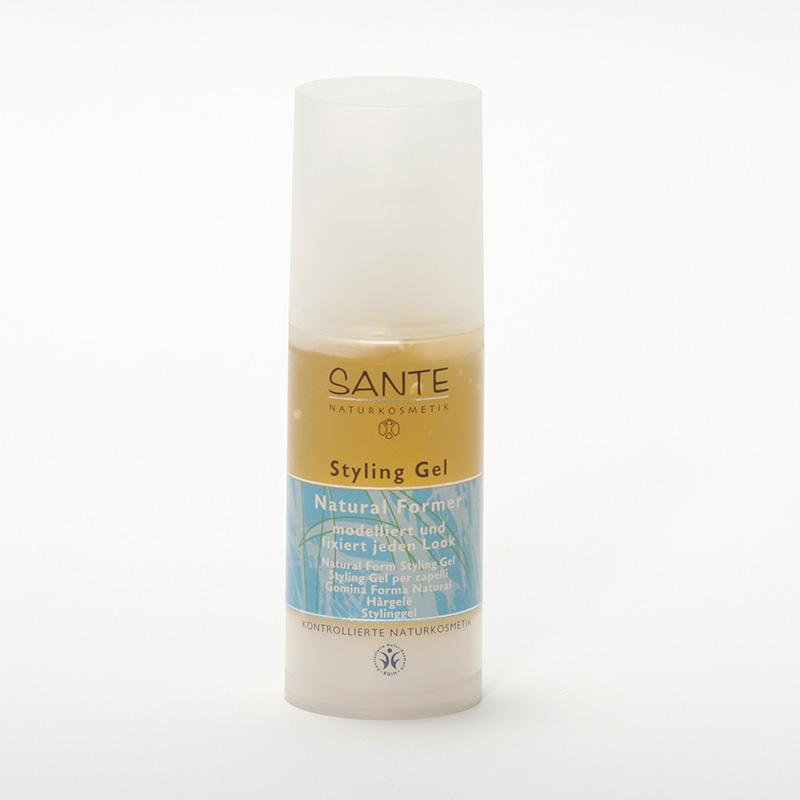 Santé Výprodej Vlasový styling gel Natural Former 100 ml