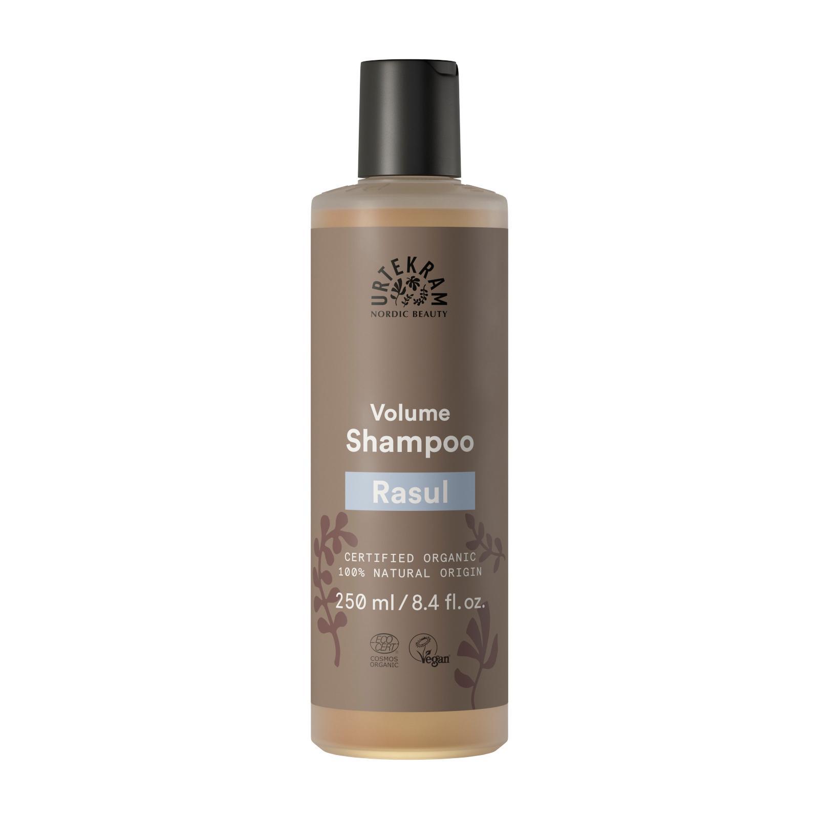 Urtekram Šampon rasul 250 ml