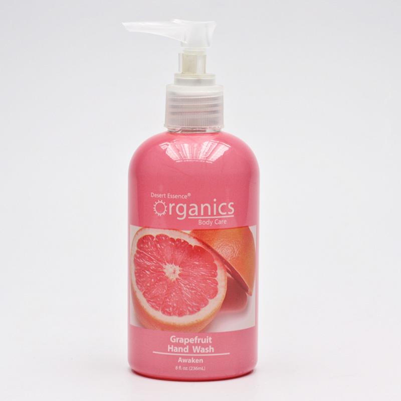 Desert Essence Tekuté mýdlo grapefruit 236 ml