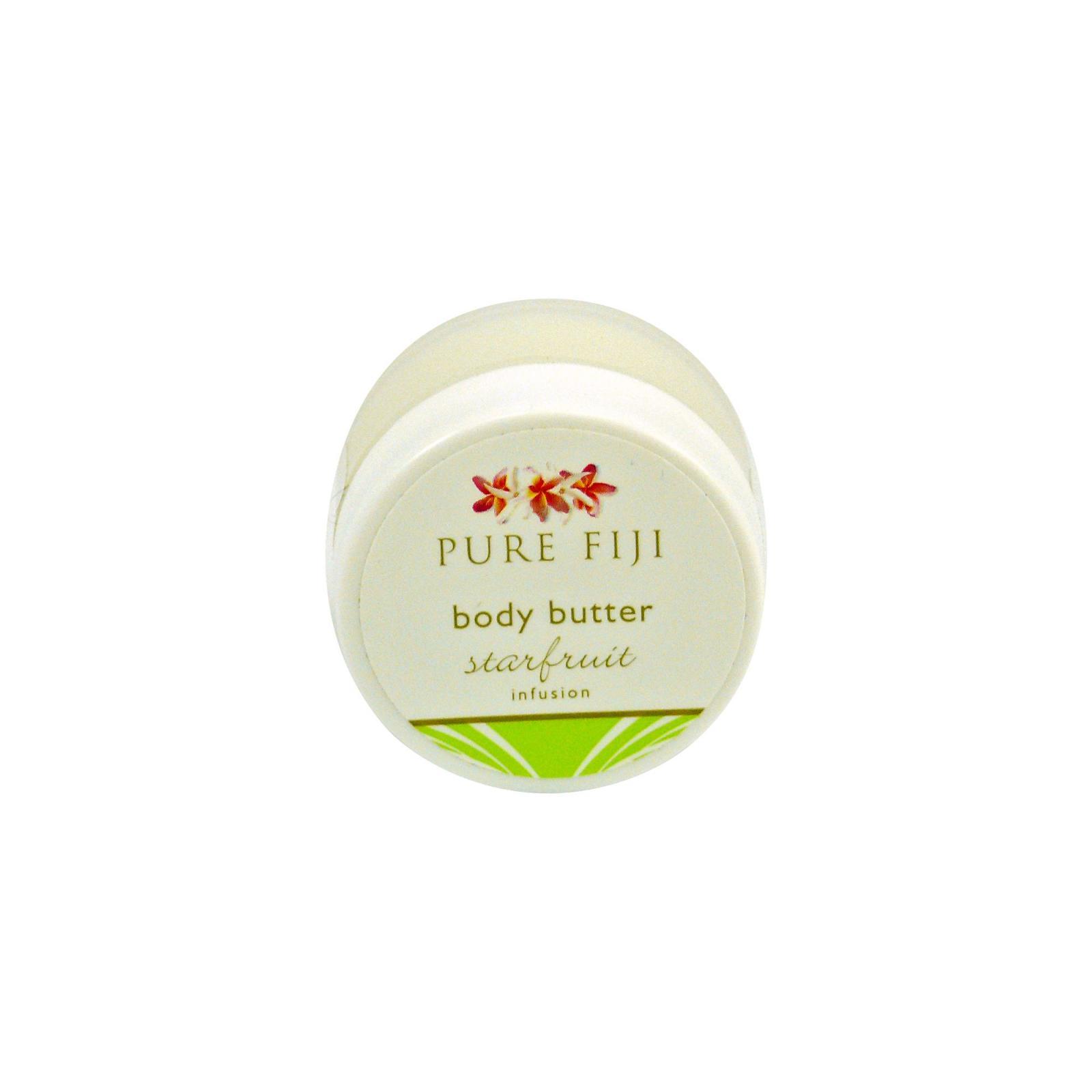 Pure Fiji Tělové máslo, karambola 15 ml