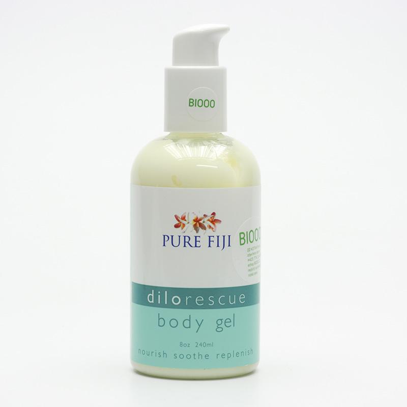 Pure Fiji Regenerační gel Dilo s Aloe Vera 240 ml