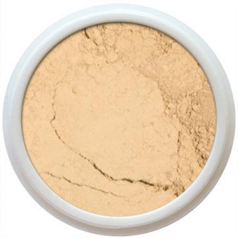 Everyday Minerals Minerální make-up Medium Beige Neutral, Semi-matte 4,8 g