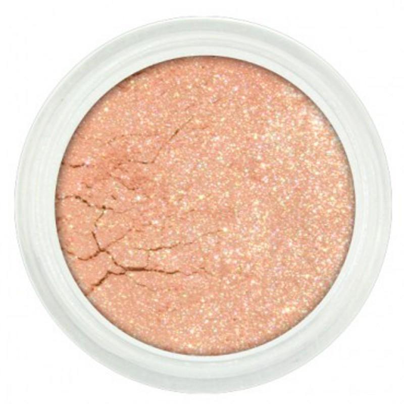 Everyday Minerals Minerální oční stíny Ginger Peach 1,7 g