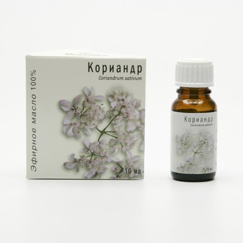 Medikomed Koriandr 10 ml
