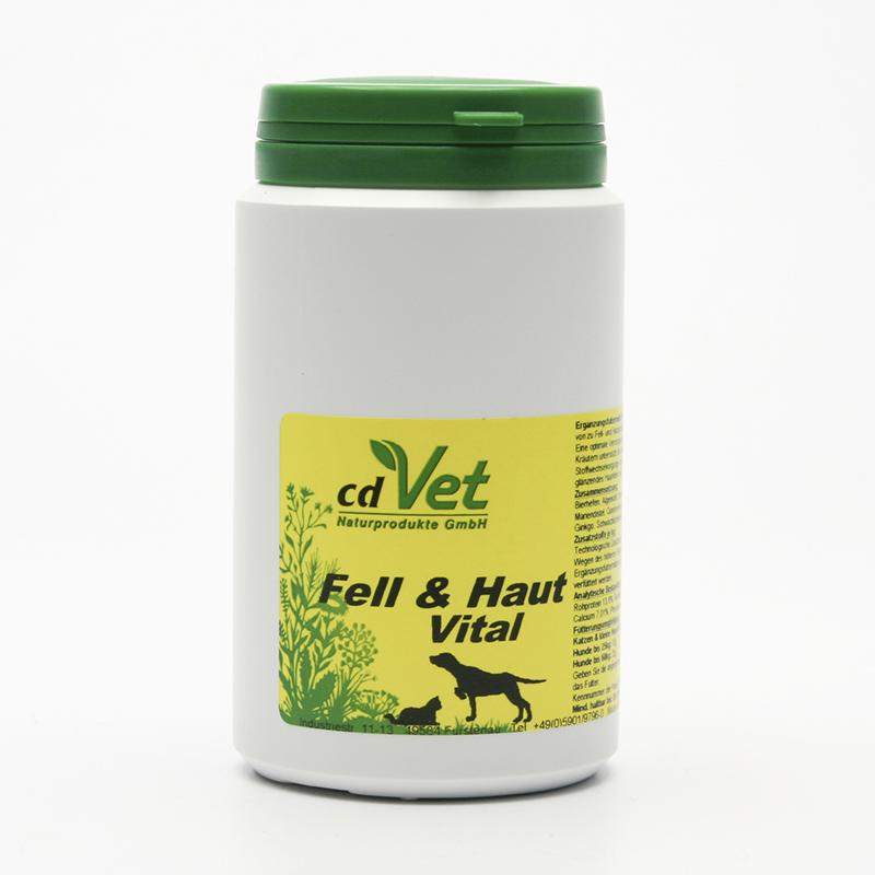 CdVet Vitalita srsti a kůže 750 g