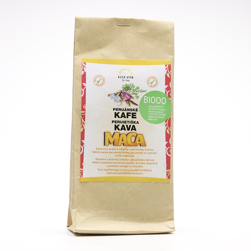 Ecce Vita Peruánská káva Maca 50 g