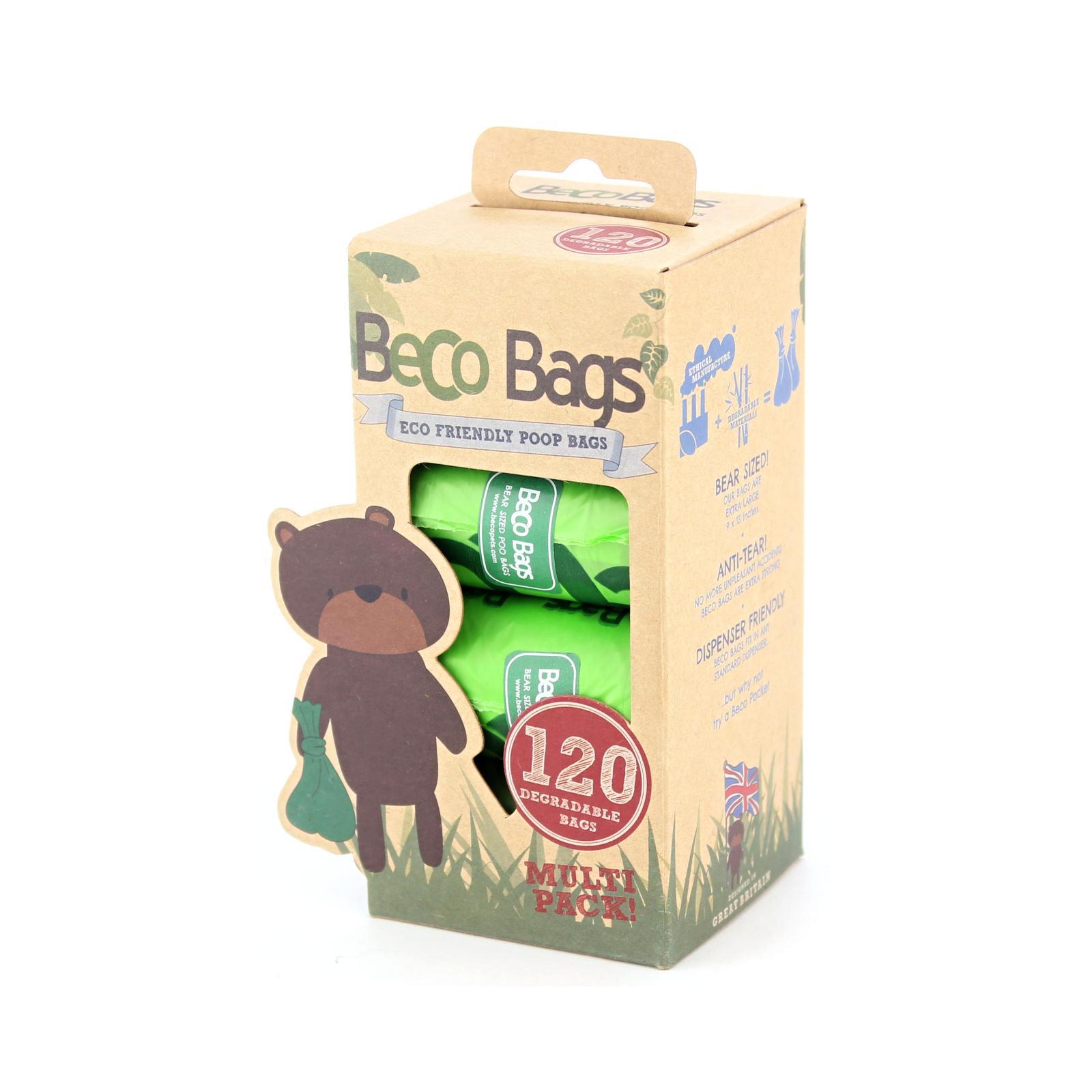 Beco Pets Beco Bags 120 ks Multi pack