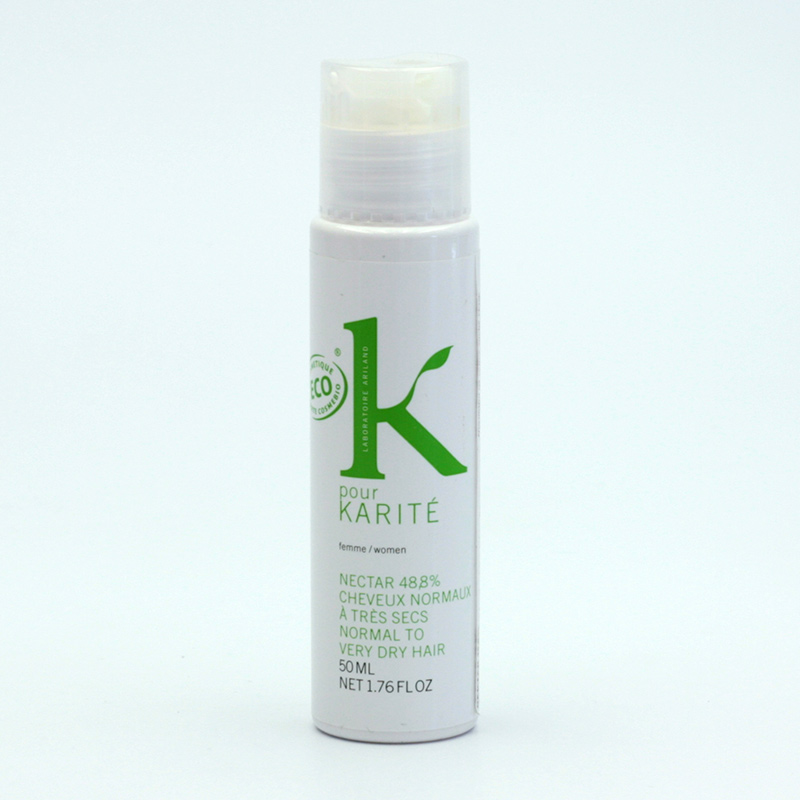 K pour Karité x Vlasový nektar, K pour Karité 50 ml