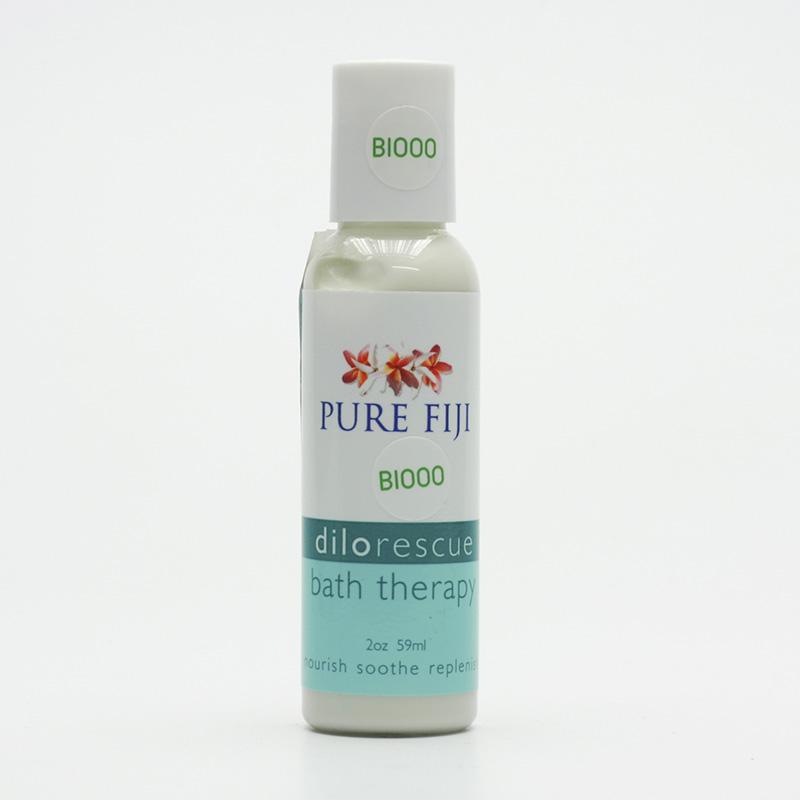 Pure Fiji Regenerační koupelová terapie Dilo 59 ml