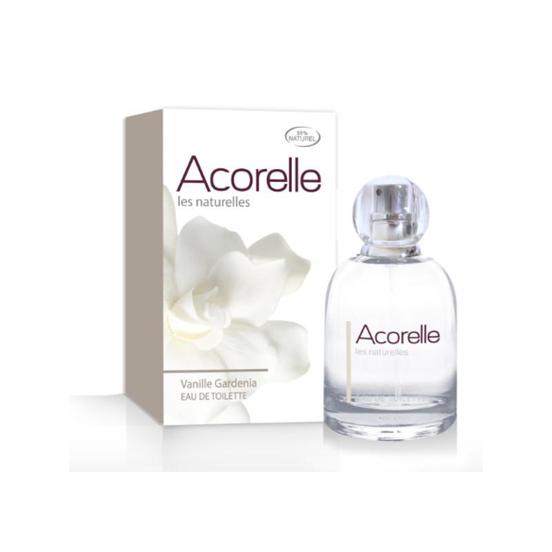 Acorelle Toaletní voda Gardenia 50 ml