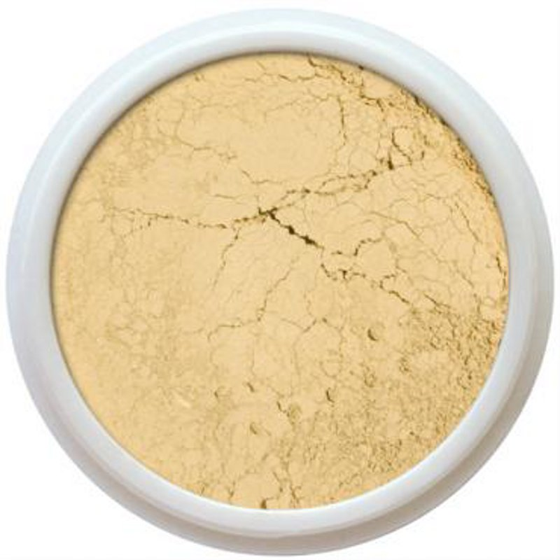 Everyday Minerals Minerální make-up Golden Medium, Semi Matte 4,8 g