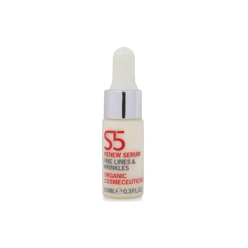 S5 Obnovující sérum 10 ml